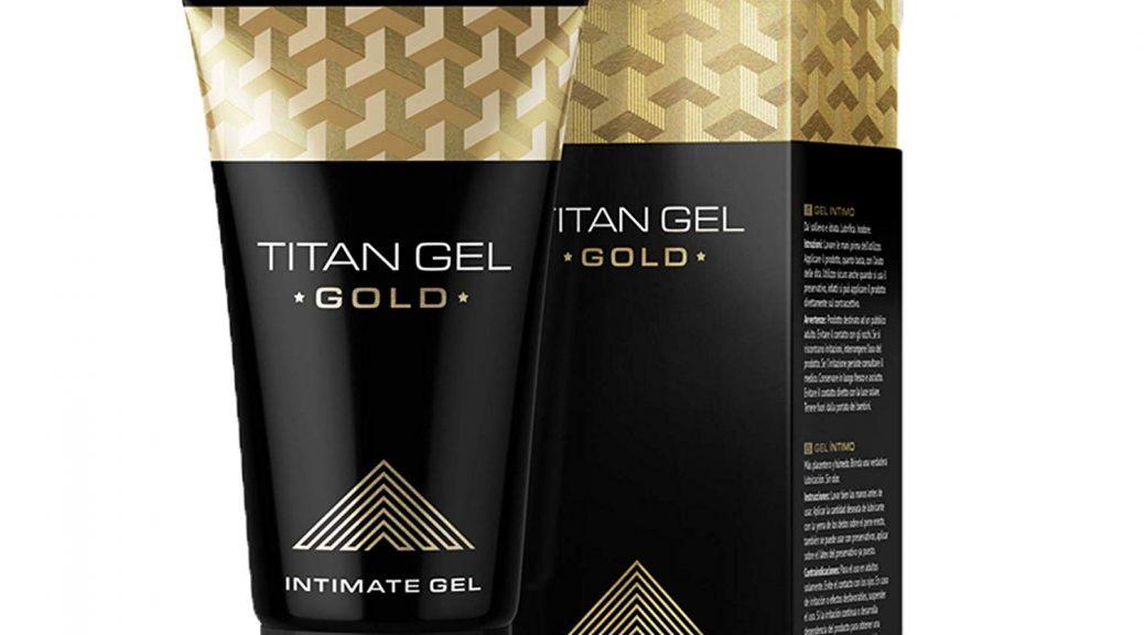 Cara Menggunakan Titan Gel Gold