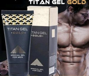 Manfaat Titan Gel Gold — Komposisi dan Testimoni