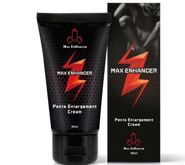 Efek Menggunakan Max Enhancer — Pro dan Contra
