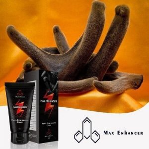 Max Enhancer Indonesia — Manfaat dan Komposisi