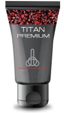 Gel Titan — Produk untuk meningkatkan kejantanan dengan basis alami