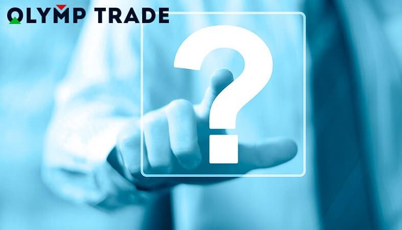 Apa Cara Aman Untuk Bermain Olymp Trade