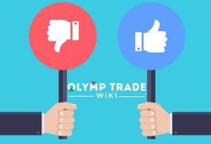 Cara main Olymp Trade — Panduan Untuk Bermain Olymp Trade